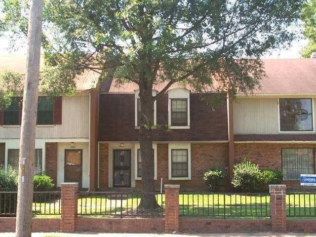 4861 Winchester Rd #15, Memphis, TN 38118 (#10045038) :: The Wallace Group - RE/MAX On Point