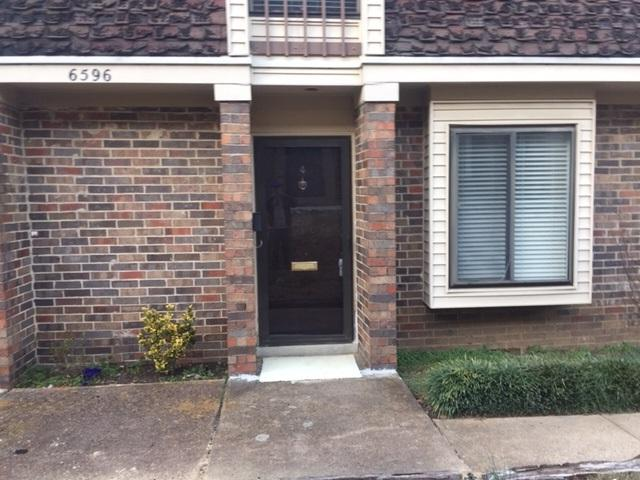6596 S Poplar Woods Cir #4, Germantown, TN 38138 (#10045130) :: RE/MAX Real Estate Experts