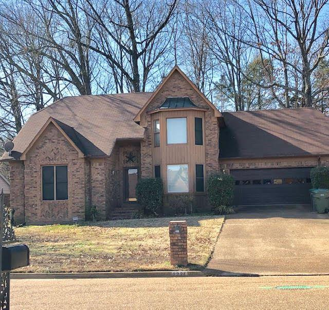 2221 Hickory Path Dr, Memphis, TN 38016 (#10045201) :: The Melissa Thompson Team