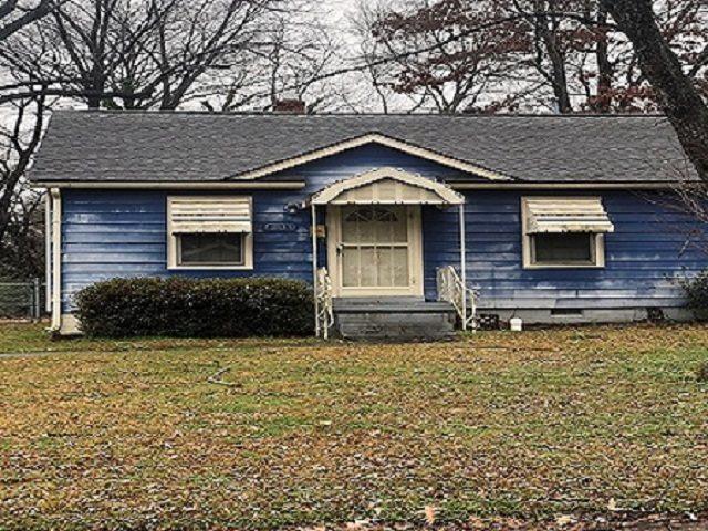 3610 Wilshire Rd, Memphis, TN 38111 (#10045203) :: ReMax Experts