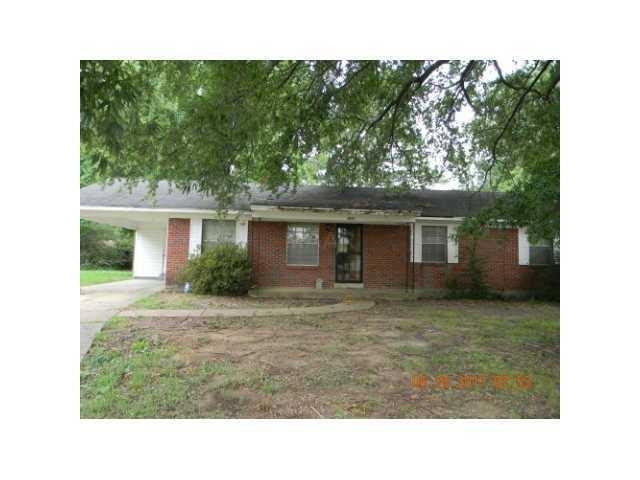 3986 Bertram Cv, Memphis, TN 38118 (#10045308) :: The Melissa Thompson Team
