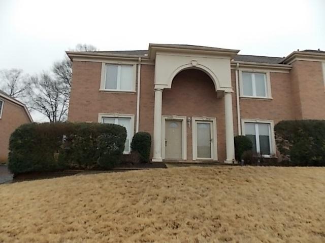 1550 Kirby Pky, Memphis, TN 38120 (#10045430) :: The Melissa Thompson Team