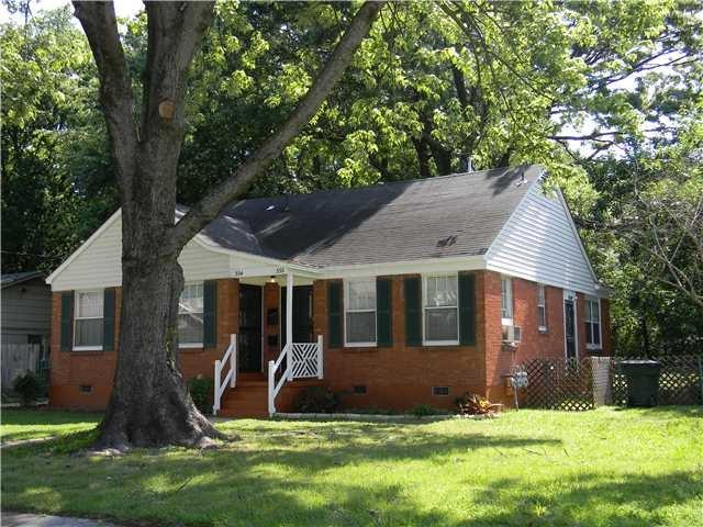 554 S Cox St, Memphis, TN 38104 (#10045825) :: RE/MAX Real Estate Experts