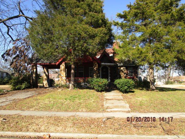 616 E Davant Ave, Memphis, TN 38106 (#10045838) :: The Melissa Thompson Team