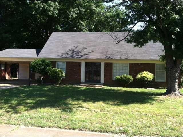 5375 Cottonwood Rd, Memphis, TN 38115 (#10046069) :: The Melissa Thompson Team