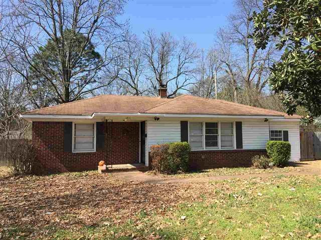 1611 Mt Moriah Rd, Memphis, TN 38117 (#10046071) :: RE/MAX Real Estate Experts