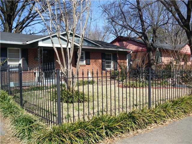 3626 Baine Ave, Memphis, TN 38111 (#10046387) :: RE/MAX Real Estate Experts