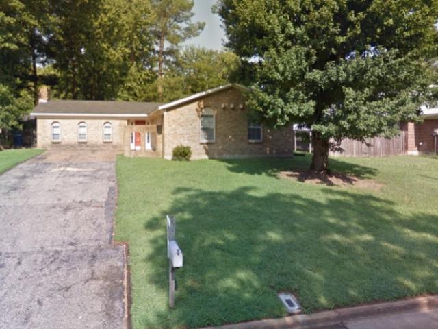 3795 Vanderwood Dr, Memphis, TN 38128 (#10046399) :: ReMax Experts
