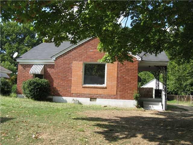 3752 Rhea Ave, Memphis, TN 38122 (#10047097) :: The Melissa Thompson Team