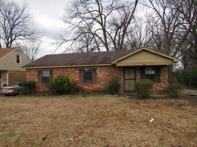 1523 Pendleton St, Memphis, TN 38114 (#10047293) :: The Wallace Group - RE/MAX On Point
