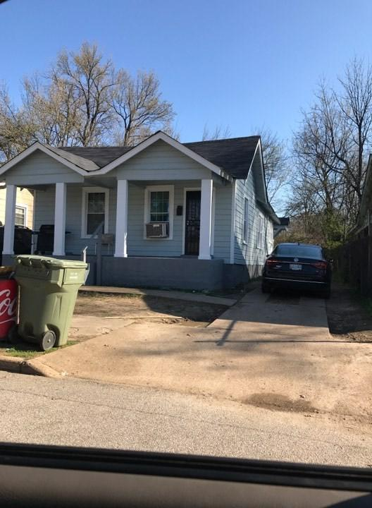 2727 Supreme St, Memphis, TN 38114 (#10047361) :: The Wallace Group - RE/MAX On Point