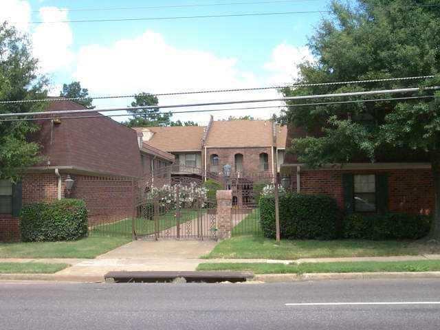 3234 Thirteen Colony St 3A, Memphis, TN 38115 (#10047886) :: J Hunter Realty