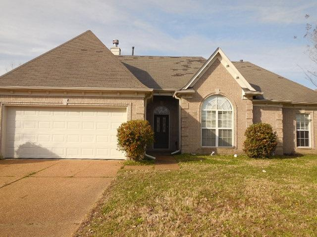 8232 White Wing Ln, Bartlett, TN 38002 (#10047896) :: ReMax Experts