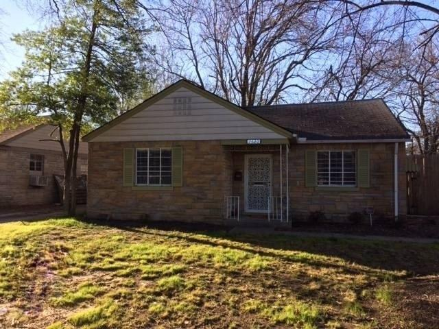 2620 Union Ave, Memphis, TN 38112 (#10047932) :: The Wallace Group - RE/MAX On Point