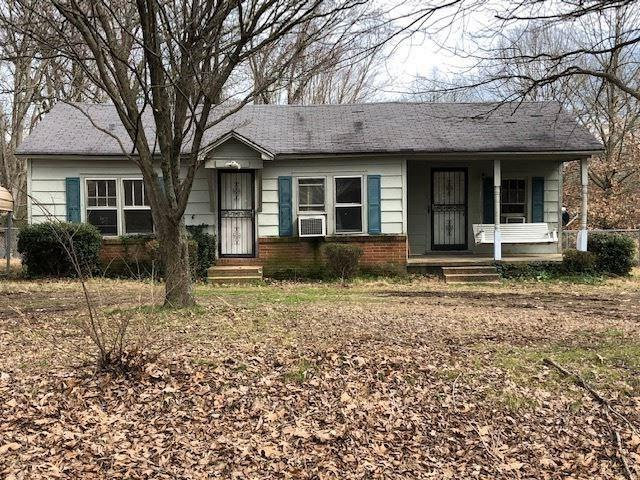 2660 Nelson Rd, Unincorporated, TN 38011 (#10047951) :: All Stars Realty