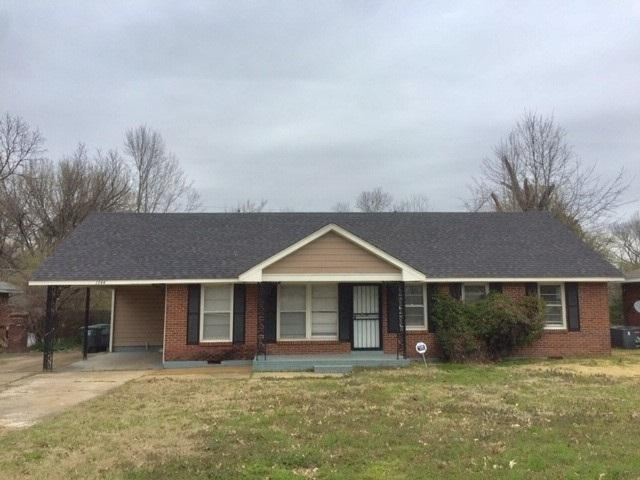 1744 Goodhaven Dr, Memphis, TN 38116 (#10048071) :: J Hunter Realty