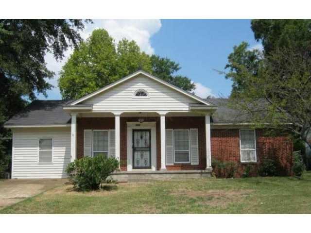 3906 Tessland Rd, Memphis, TN 38128 (#10048210) :: ReMax Experts