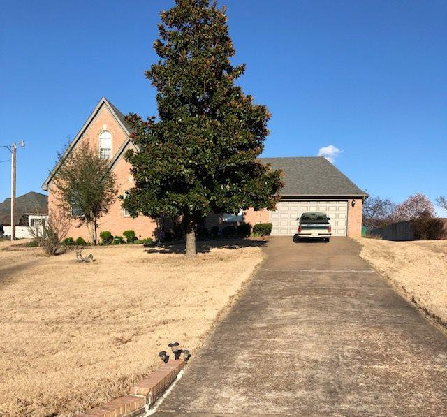 210 Timothy Dr, Atoka, TN 38004 (#10048249) :: All Stars Realty