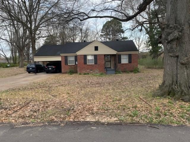 786 N Stevens Cir, Memphis, TN 38116 (#10048342) :: All Stars Realty