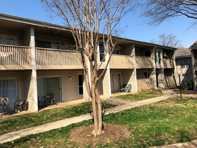 6724 Quail Hollow Ct #3, Memphis, TN 38120 (#10048456) :: JASCO Realtors®