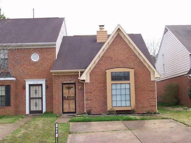 3706 Wax Myrtle Dr, Memphis, TN 38115 (#10048467) :: The Melissa Thompson Team