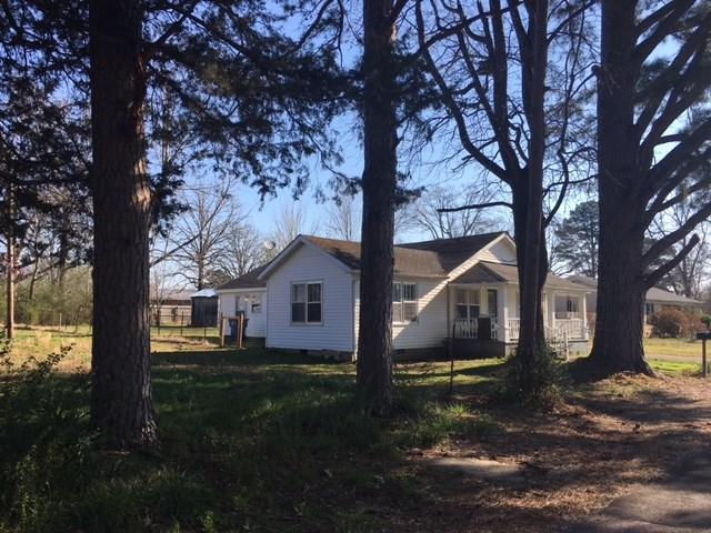 125 Sutton St, Savannah, TN 38372 (#10048593) :: The Melissa Thompson Team