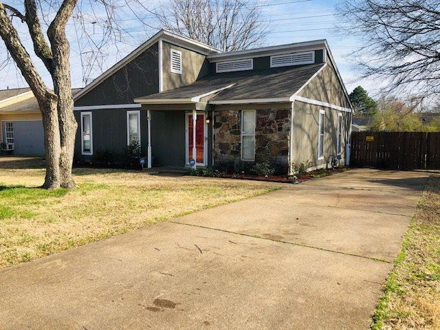 6639 Knollfield Dr, Memphis, TN 38134 (#10048629) :: The Wallace Group - RE/MAX On Point