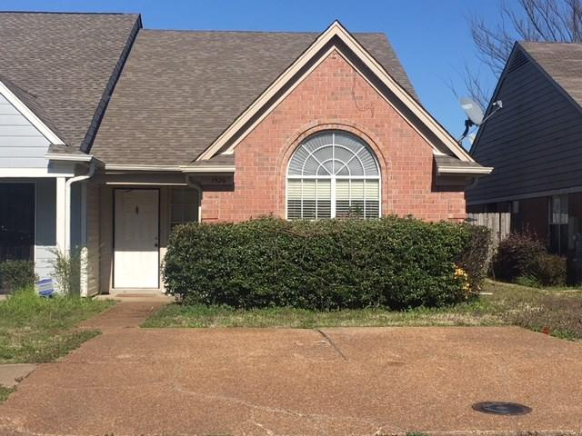 1526 Estacada Way, Unincorporated, TN 38018 (#10048644) :: The Wallace Group - RE/MAX On Point