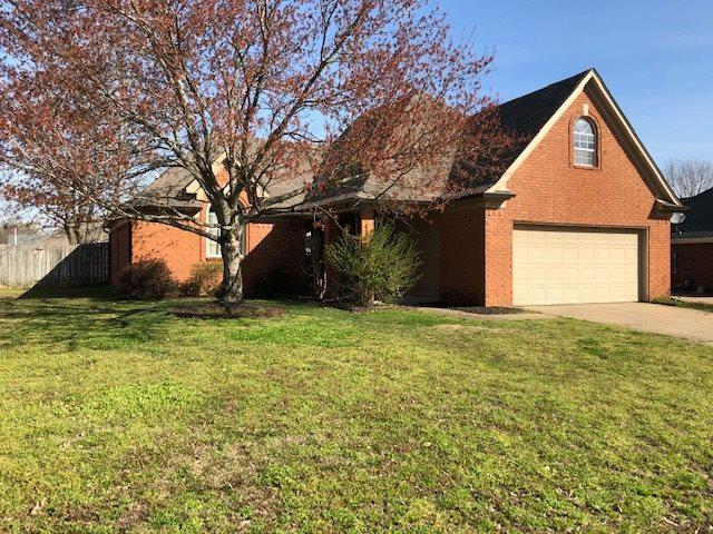 6584 Laurel Bluff Ct E, Bartlett, TN 38135 (#10048645) :: The Wallace Group - RE/MAX On Point
