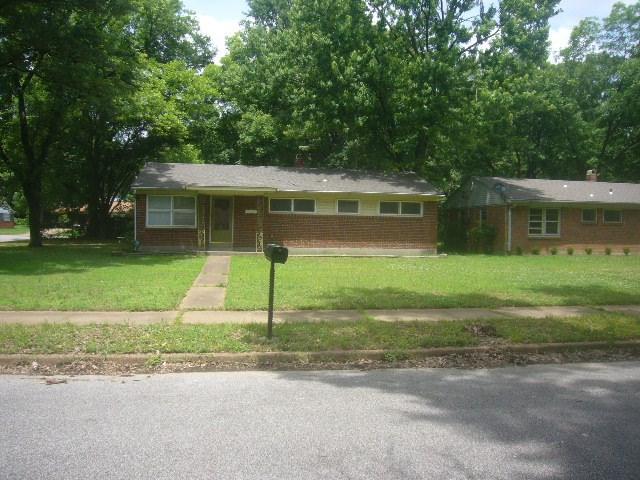 3170 S Edgeware Ave, Memphis, TN 38118 (#10048744) :: J Hunter Realty