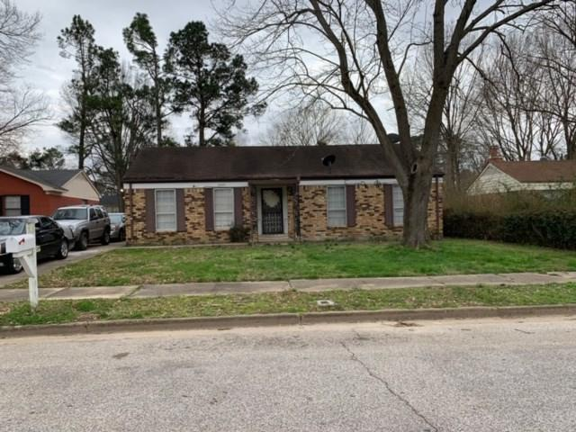 3289 Valley Stream Cv, Memphis, TN 38128 (#10048752) :: The Wallace Group - RE/MAX On Point