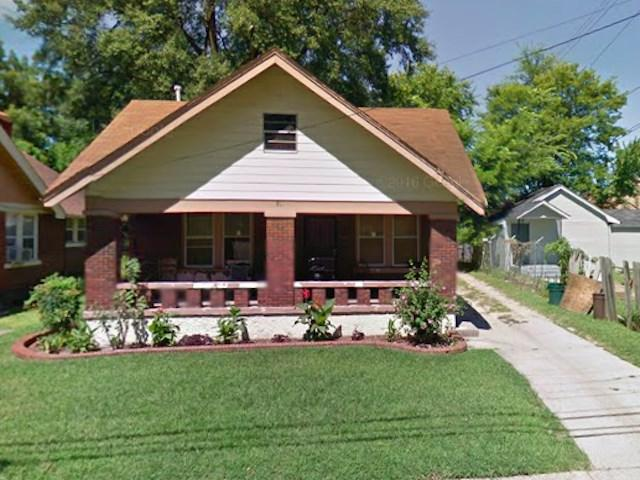 801 Spring St, Memphis, TN 38112 (#10049235) :: ReMax Experts