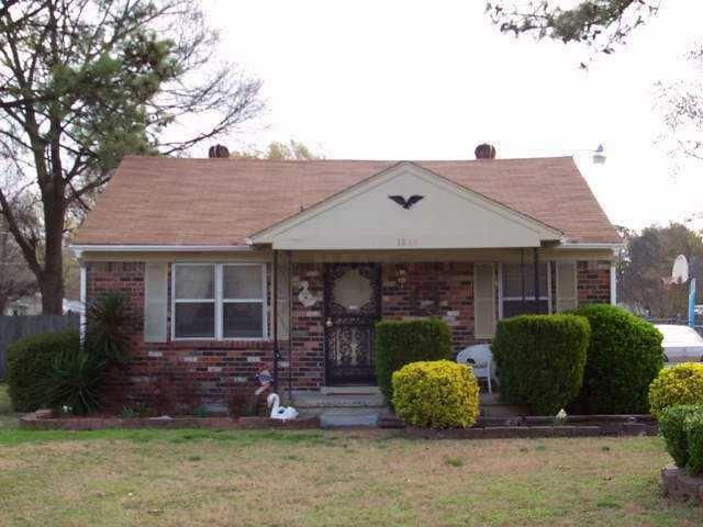 1844 Watson Rd, Memphis, TN 38111 (#10049318) :: The Melissa Thompson Team