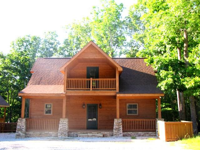 4 Shady Trees Dr, Iuka, MS 38852 (#10049624) :: ReMax Experts