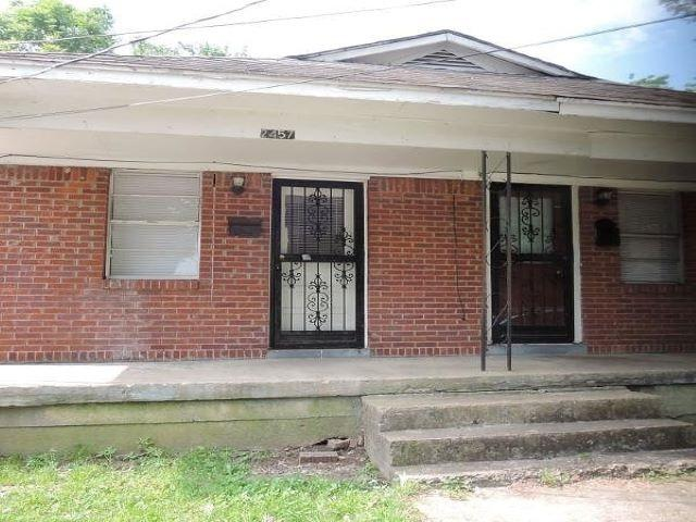 2455 Cable Ave, Memphis, TN 38114 (#10049841) :: All Stars Realty