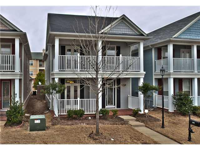 134 Island Bluff Dr, Memphis, TN 38103 (#10049881) :: The Wallace Group - RE/MAX On Point