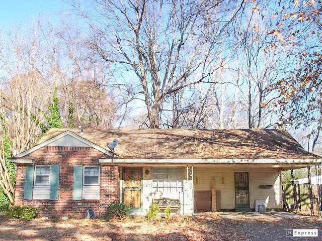 4226 Cottonwood Rd, Memphis, TN 38118 (#10050238) :: The Wallace Group - RE/MAX On Point