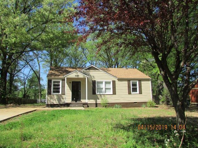 2220 Hillside Ave, Memphis, TN 38127 (#10050418) :: ReMax Experts