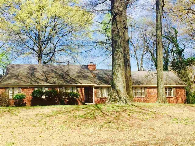 1184 Old Hickory Rd, Memphis, TN 38116 (#10050752) :: The Wallace Group - RE/MAX On Point