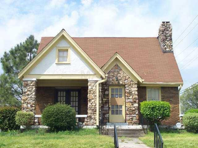 855 N Willett St, Memphis, TN 38107 (#10050829) :: ReMax Experts