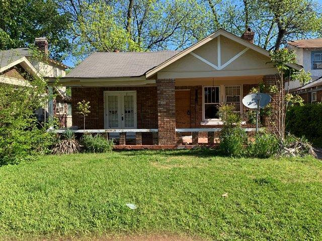 1582 Fleetwood Pl, Memphis, TN 38114 (#10050865) :: All Stars Realty