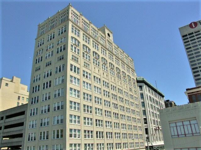 66 Monroe Ave #204, Memphis, TN 38103 (#10050893) :: The Wallace Group - RE/MAX On Point