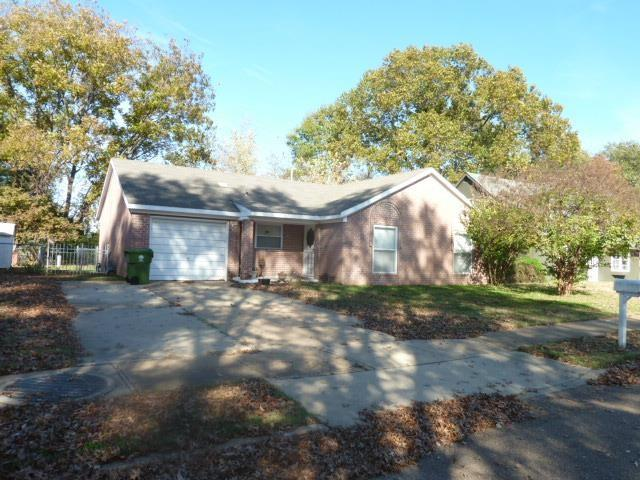 4636 Vincent Rd, Millington, TN 38053 (#10050899) :: All Stars Realty