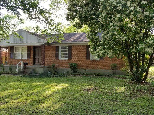 1761 S Perkins Rd, Memphis, TN 38117 (#10050981) :: The Wallace Group - RE/MAX On Point