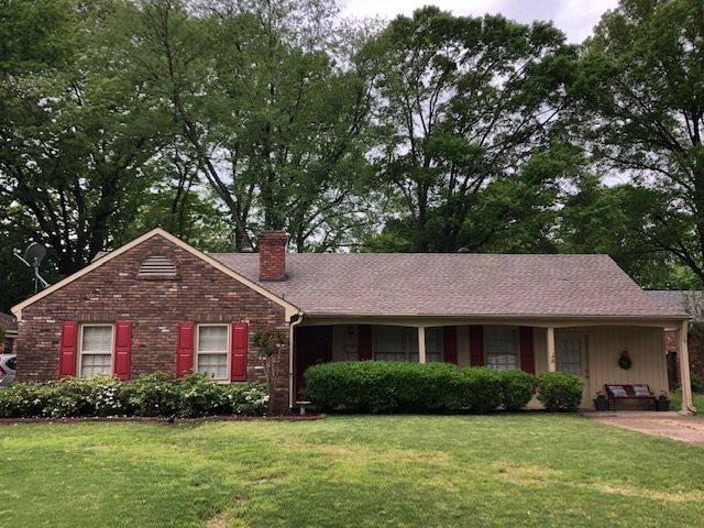 1619 Wheaton St, Memphis, TN 38117 (#10050991) :: The Wallace Group - RE/MAX On Point