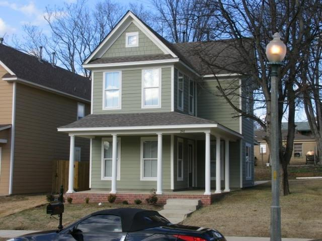 248 Mill Ave, Memphis, TN 38105 (#10050997) :: RE/MAX Real Estate Experts