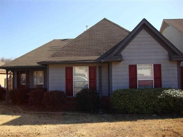 3820 Walden Meadow Rd, Unincorporated, TN 38135 (#10051026) :: The Wallace Group - RE/MAX On Point