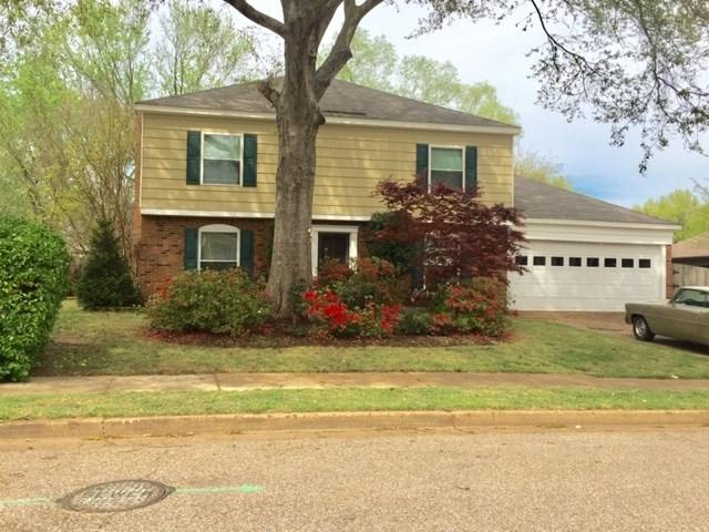 7014 Bent Creek Dr, Germantown, TN 38138 (#10051099) :: The Wallace Group - RE/MAX On Point
