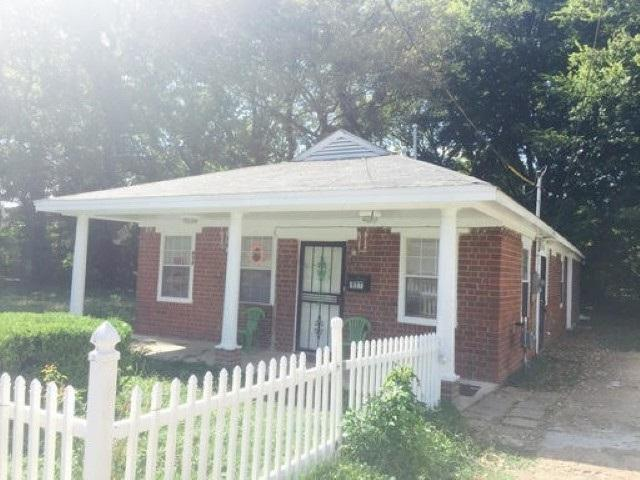 655 Franklin St, Memphis, TN 38112 (#10051170) :: The Wallace Group - RE/MAX On Point