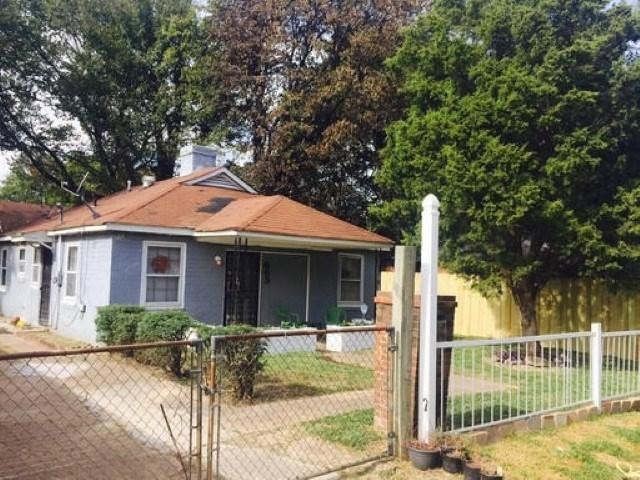 665 Franklin St, Memphis, TN 38112 (#10051189) :: The Wallace Group - RE/MAX On Point